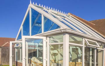 conservatory roof insulation costs Greenwich