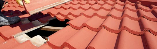 compare Greenwich roof repair quotes